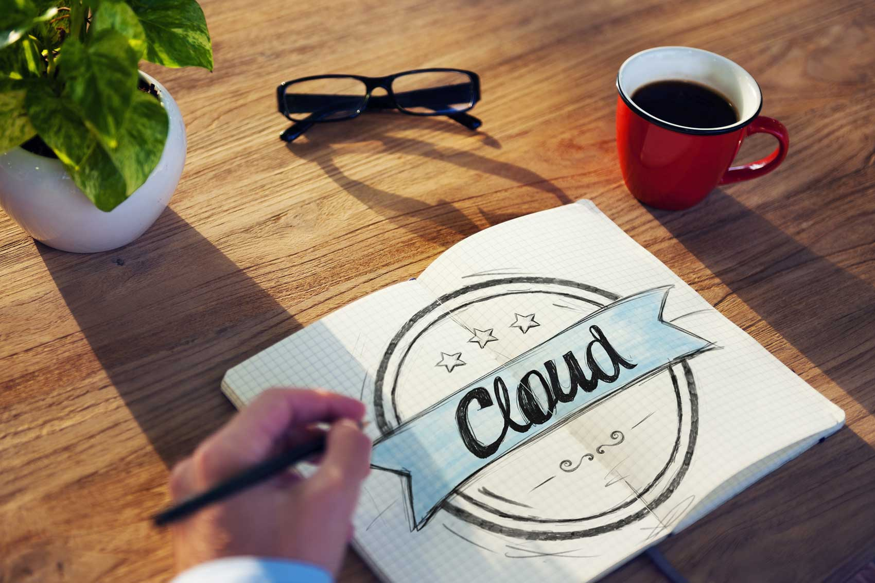 Why Your Small Business Should Invest In Cloud Computing.