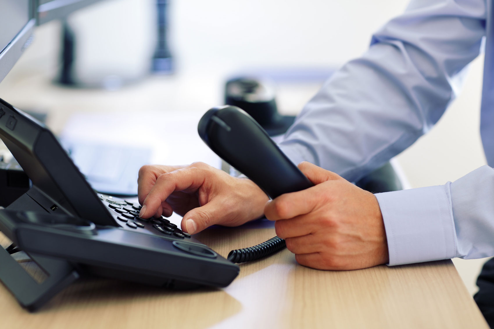 Using VOIP For Your Business.
